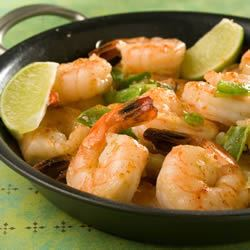 Gambas Pil Pil (Prawns, Chilean Style) Allrecipes Trusted Brands