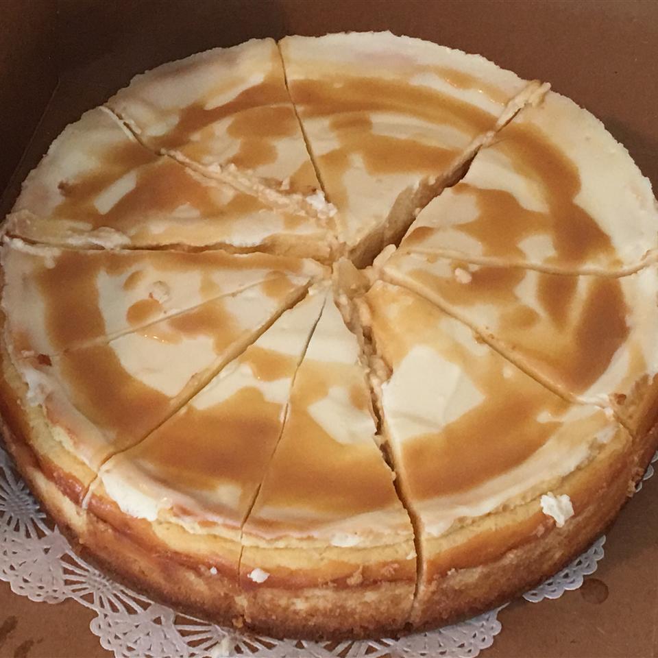 Irish Cream Cheesecake Coyote22500