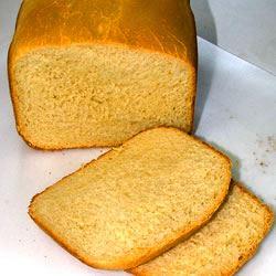 Homemade Wonderful Bread Lesley