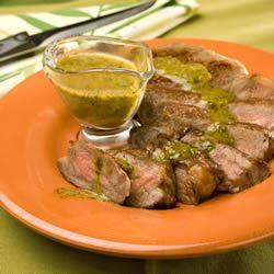 Chimichurri Sauce for Steaks Trusted Brands