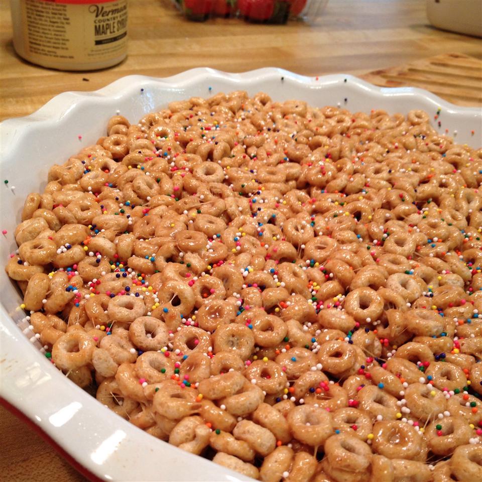 No-Bake Peanutty Graham Treats AmandaHokie