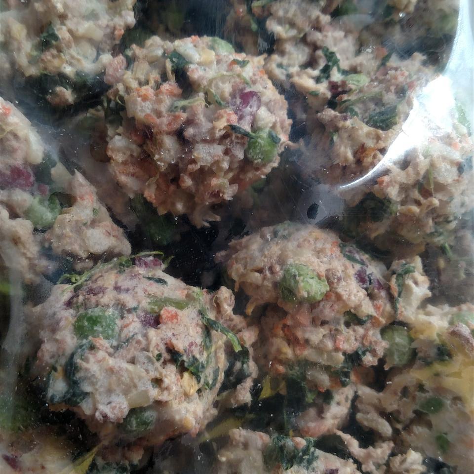 Buddy's and Bubba's Homemade Dog Food Mindi