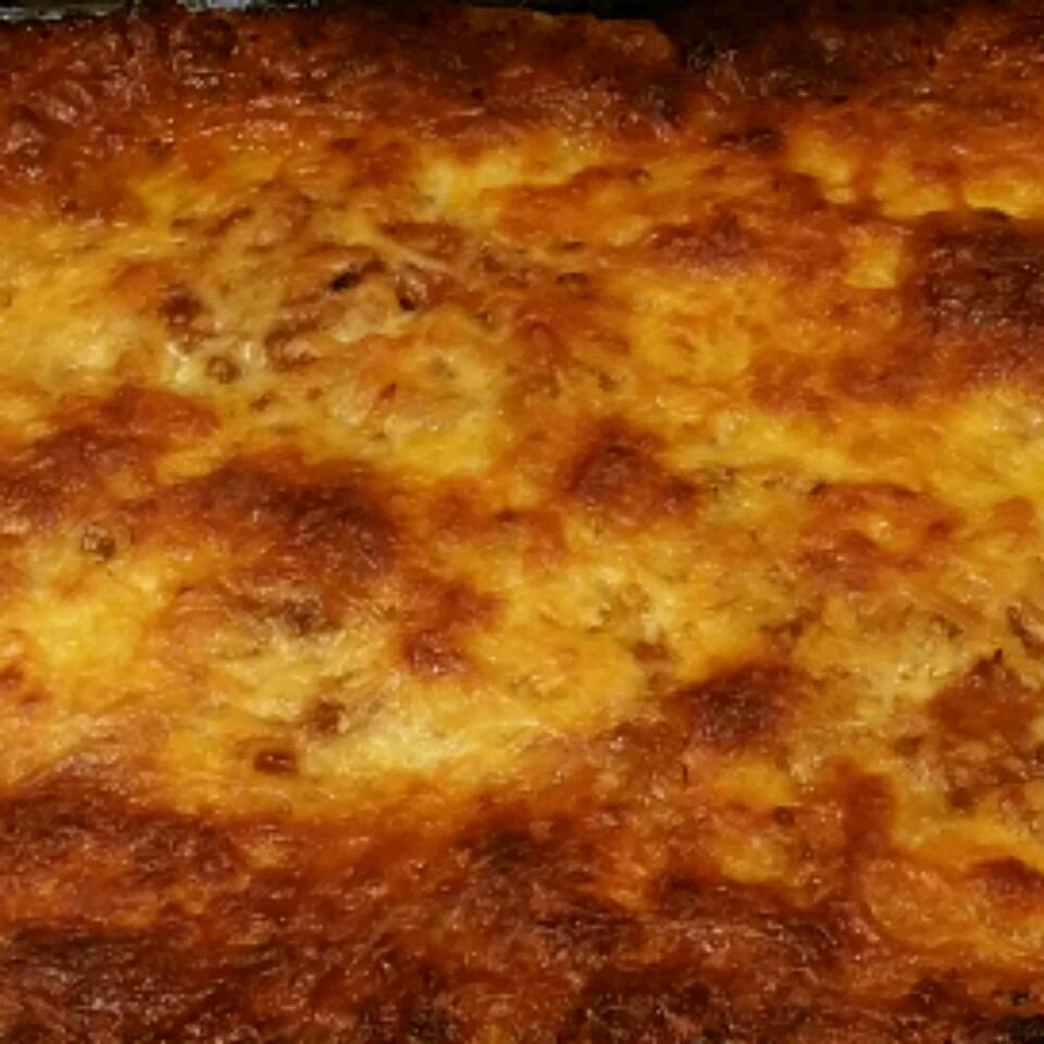 Lasagna Bolognese Alan Watka