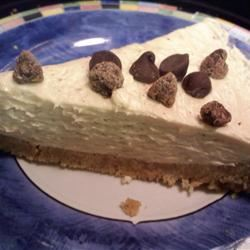 Peanut Butter Cream Pie JJOHN32