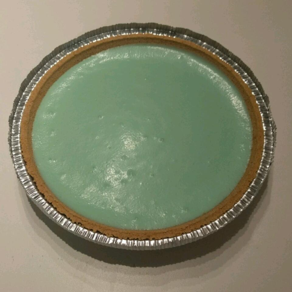 Grasshopper Pie Kathy