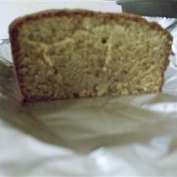 Sour Cream Pound Cake b-a-dva
