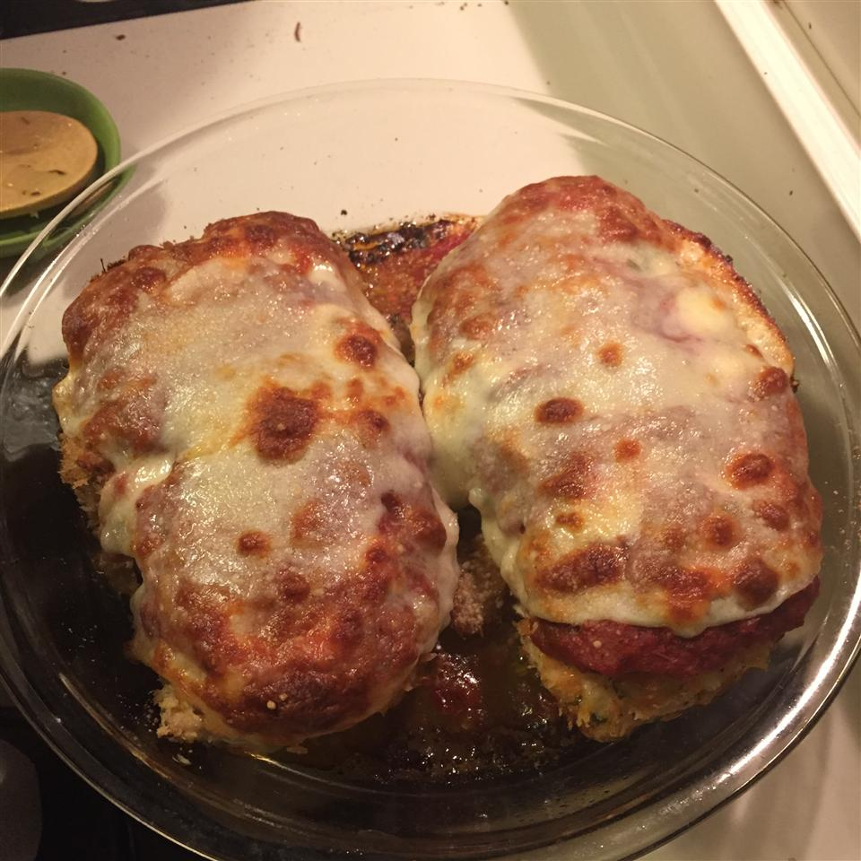 Chicken Parmesan Anonymous