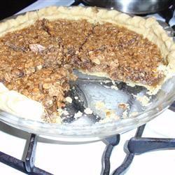 Oatmeal Pie V