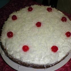 Coconut Poke Cake Anna Maria Giordano