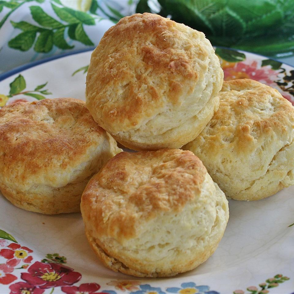 Sadie's Buttermilk Biscuits