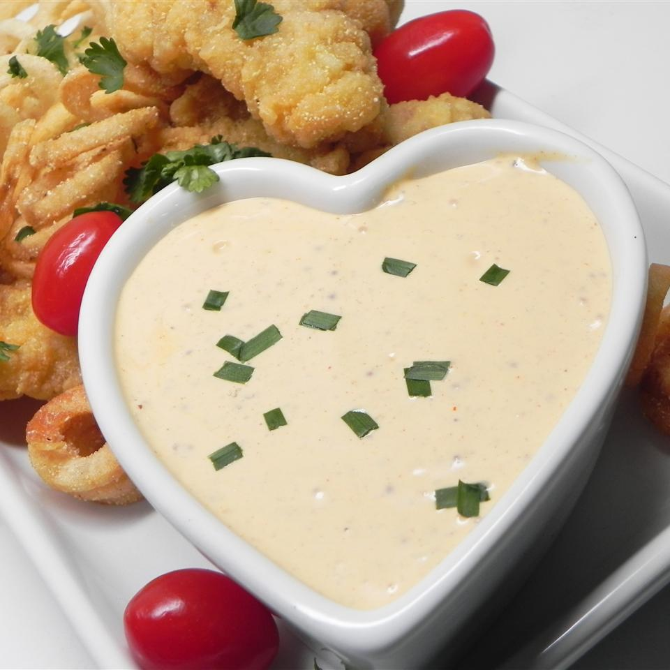 Spicy Remoulade Sauce