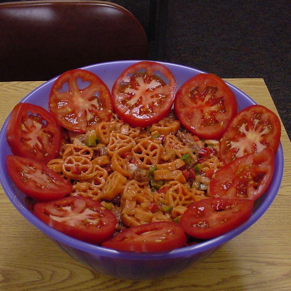 Chuck Wagon Salad