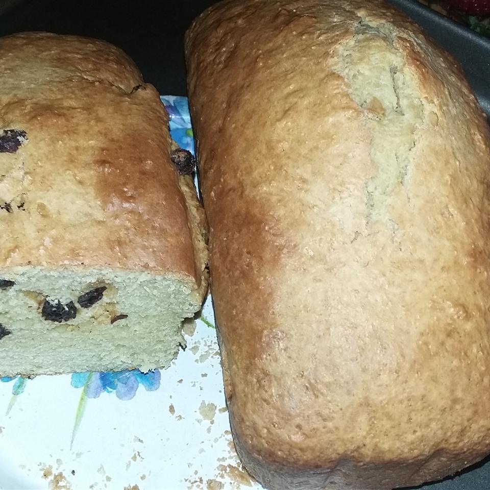Irish Soda Bread I