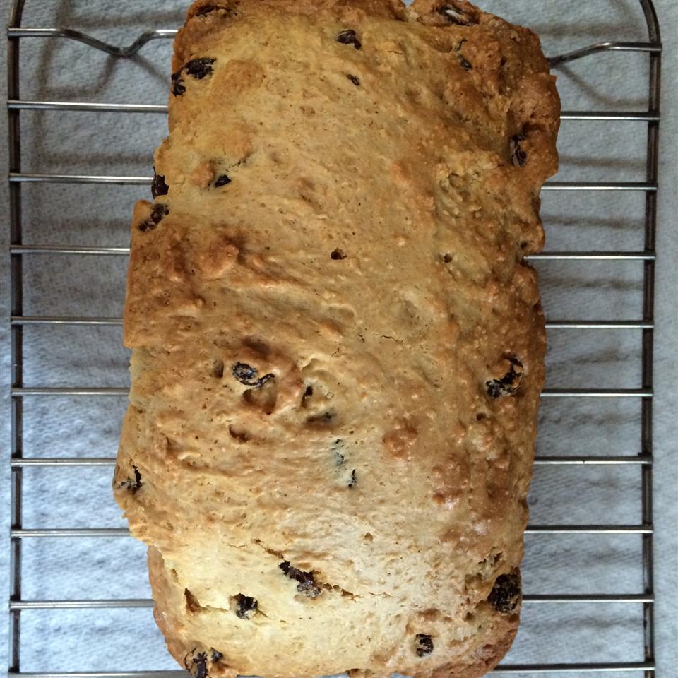 Irish Soda Bread I lindsayheins