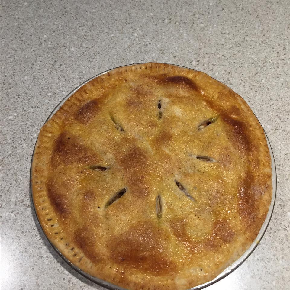 Best Ever Pie Crust pcphilbeck