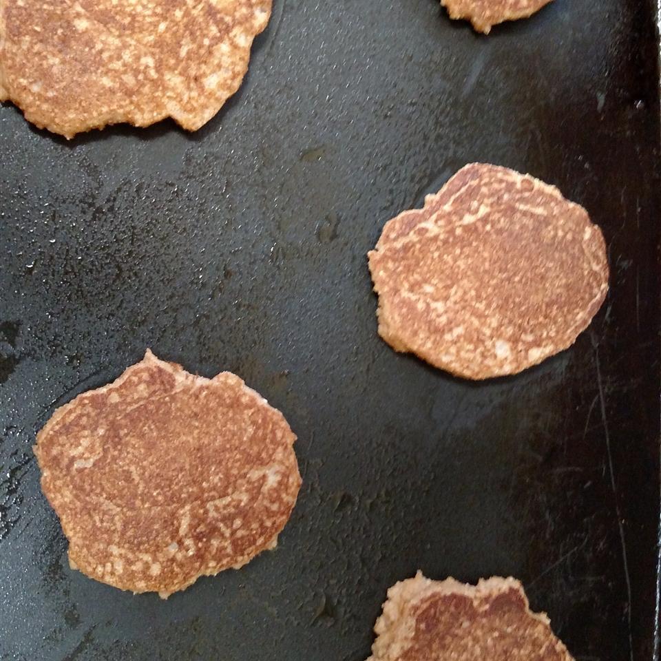 Paleo Coconut Flour Pancakes WrightC
