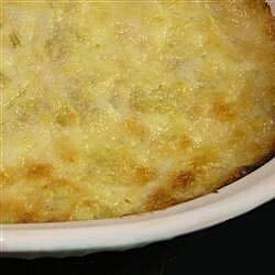 Super Easy Artichoke Dip Recipe Allrecipes Com Allrecipes