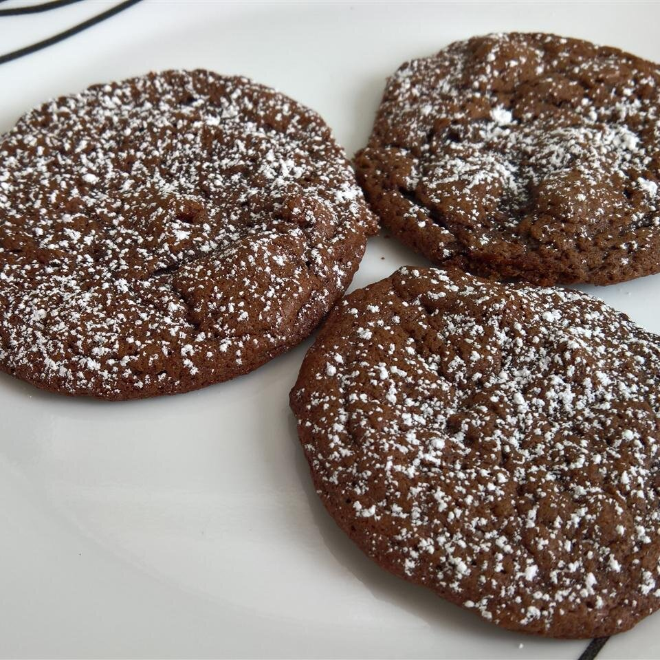 Soft Chocolate Cookies Recipe Allrecipes