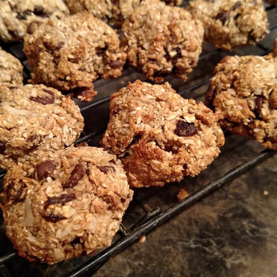 Power Cookies