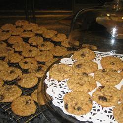 The Best Oatmeal Cookies DEBORAHARV614