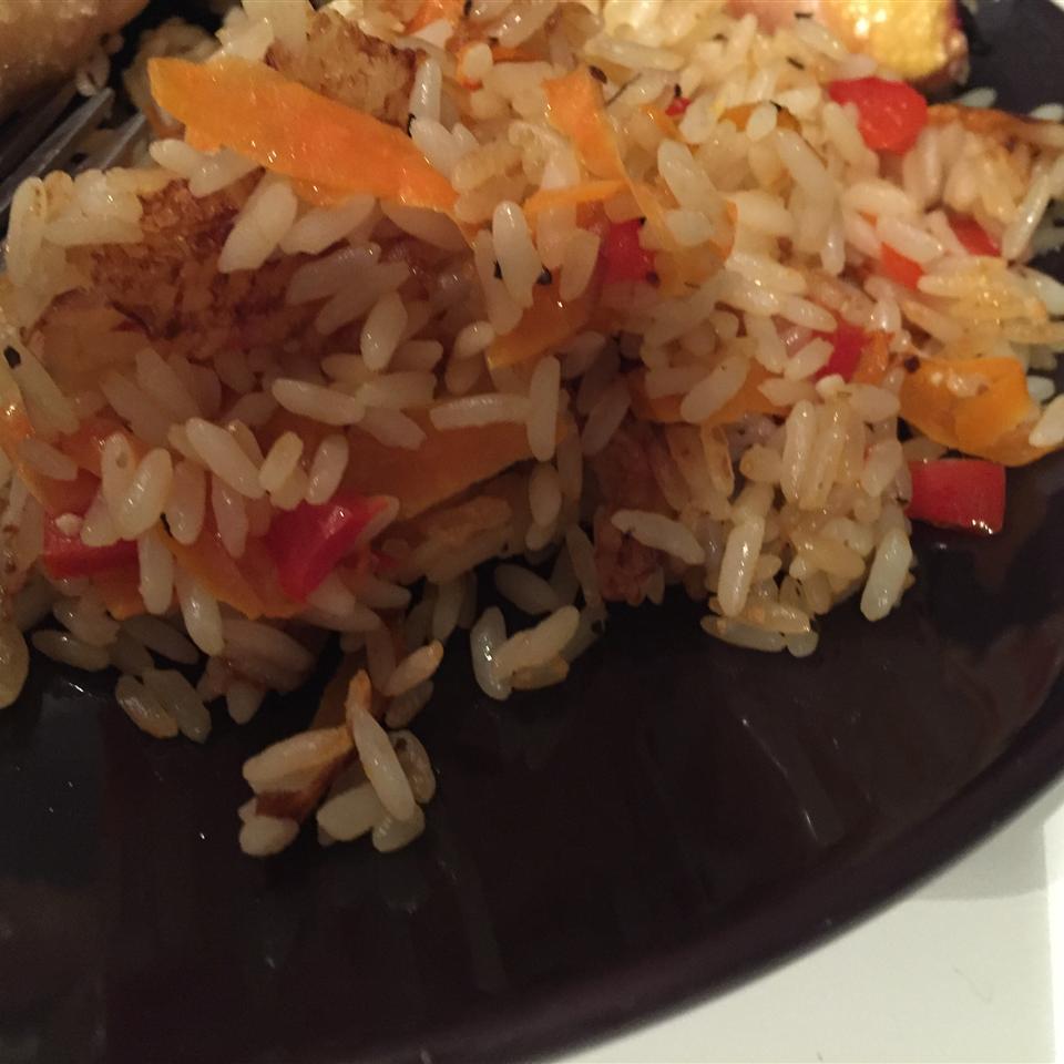 Funfetti® Rice Jose Martes Fritz