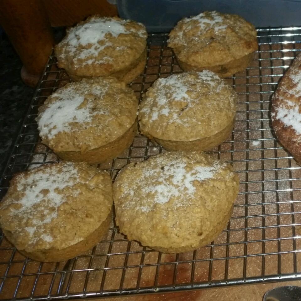 Easy Baked Oatmeal Carl Me