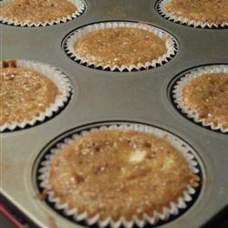 Fabulous Oatmeal-Bran Cake Bird