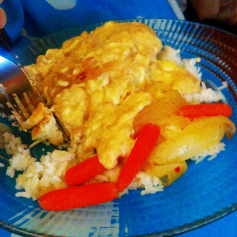 Farmhouse Chicken Dinner Eryn Gresham