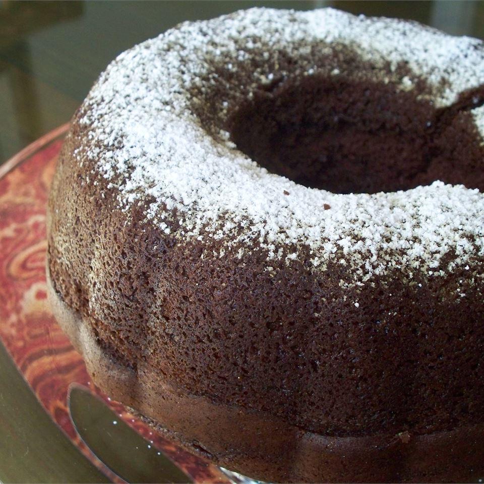Mocha Cake I