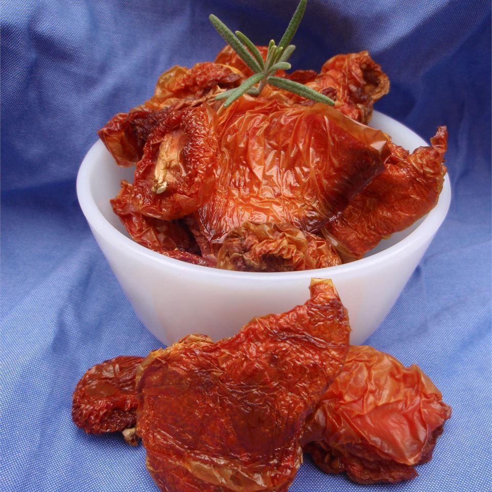 Sun-dried Tomatoes I Scotdog