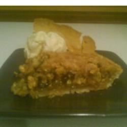 New Mexico Oatmeal Pie Maggie