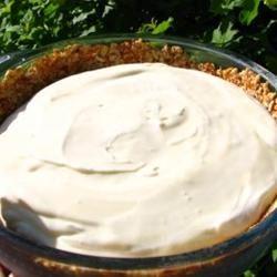 Calamondin Pie lovinglife