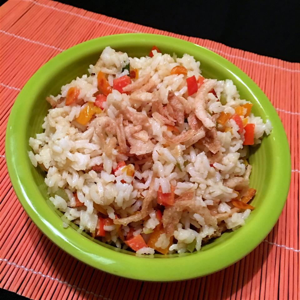 Funfetti® Rice