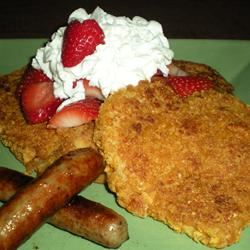 Captain's Crunch French Toast jderon86