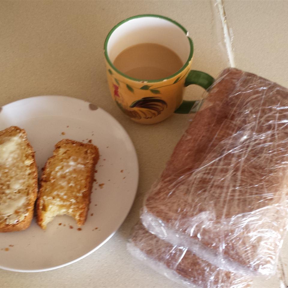 Gluten-Free Irish Soda Bread Rochelle Harris