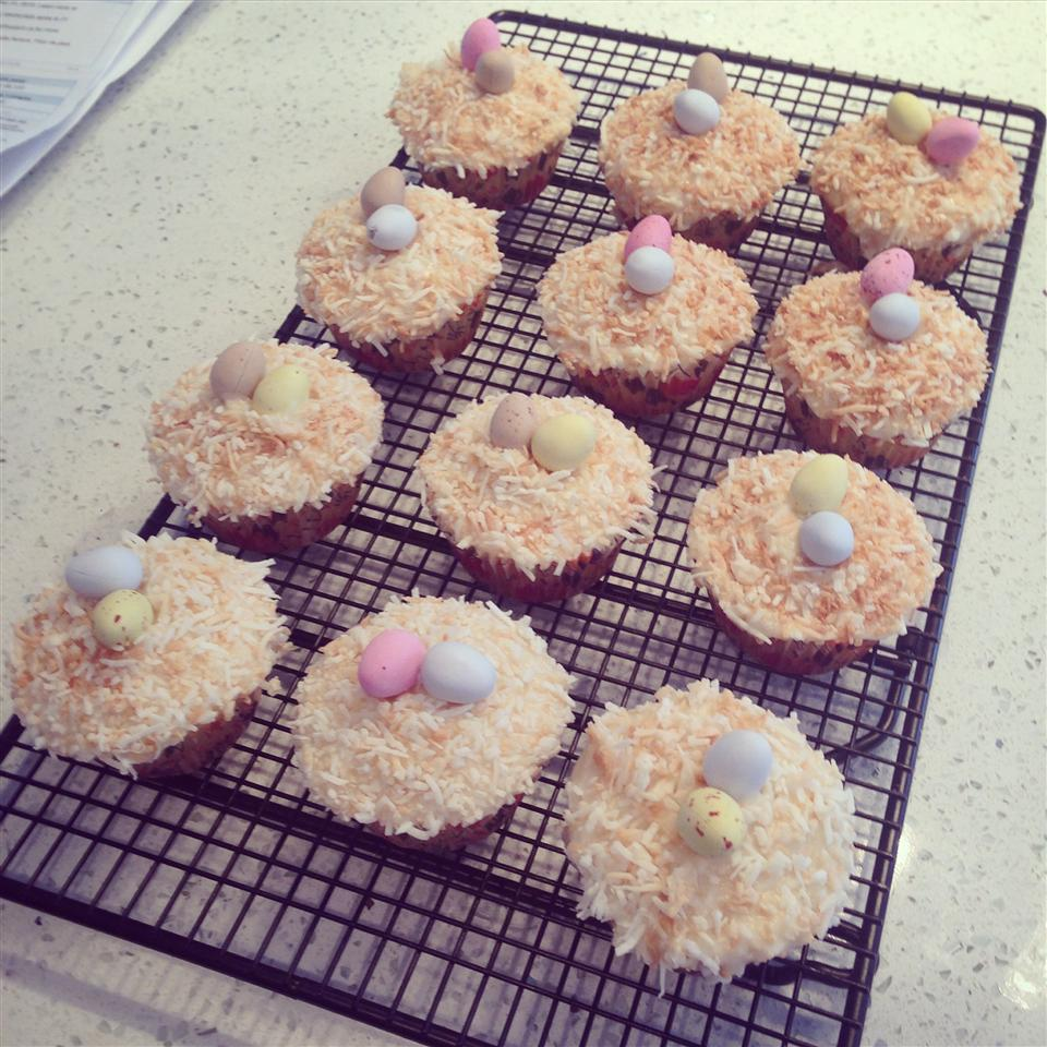 Easter Nests cscotty