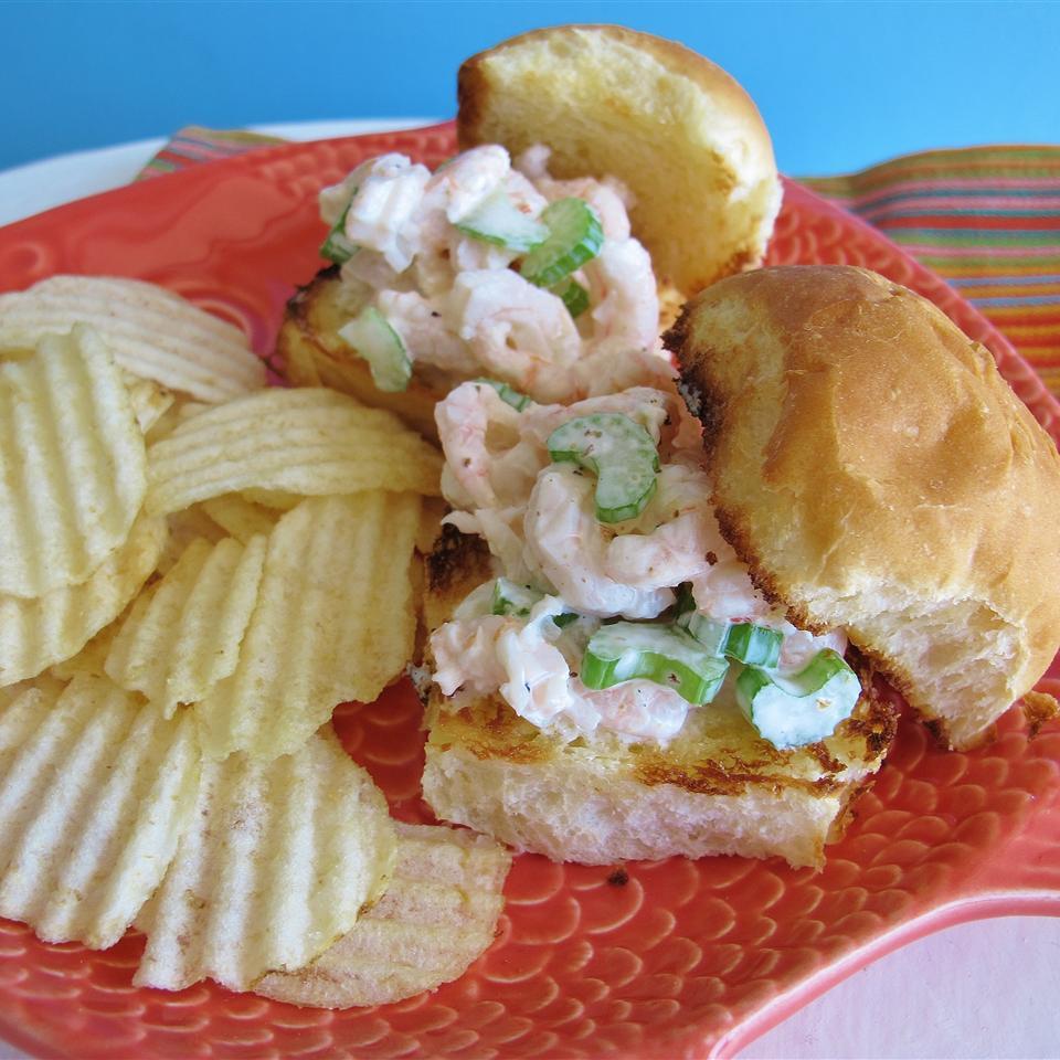 Seafood Sandwich naples34102