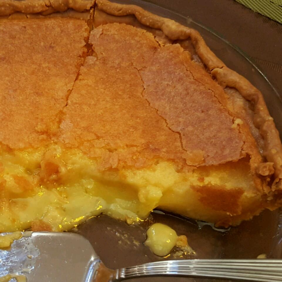 Chess Pie Julianna