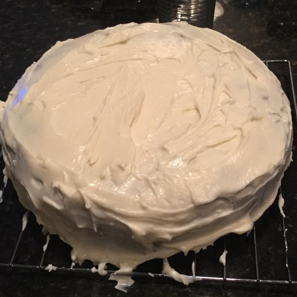 Easy Cream Cheese Frosting Awesomecook