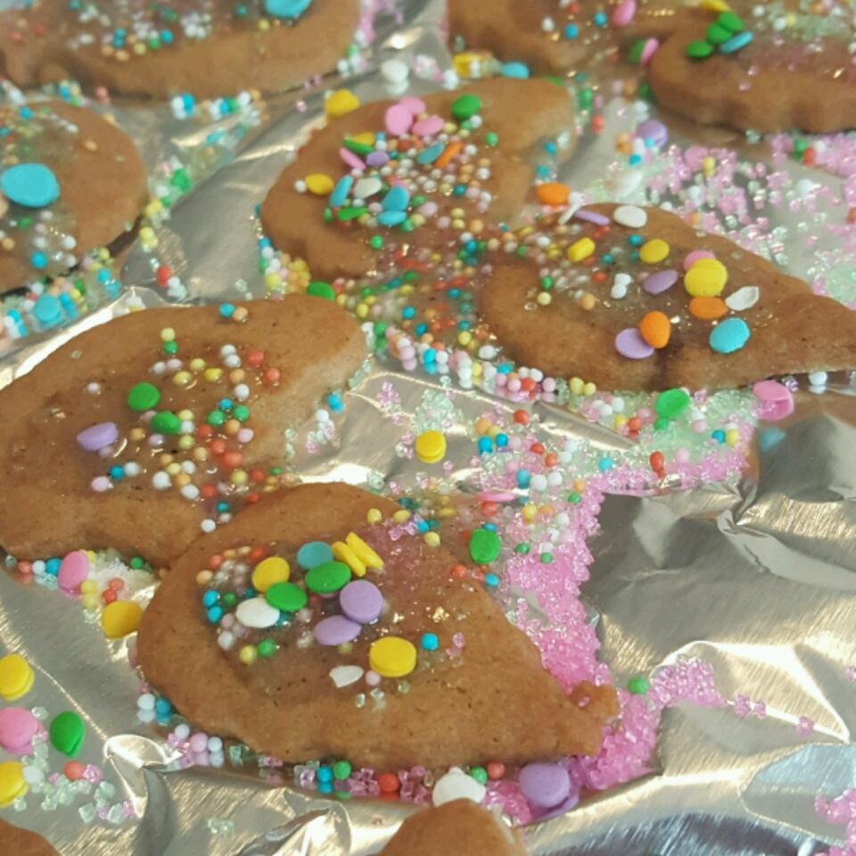 Sugar and Spice Cookies autumnstar98@hotmail.com