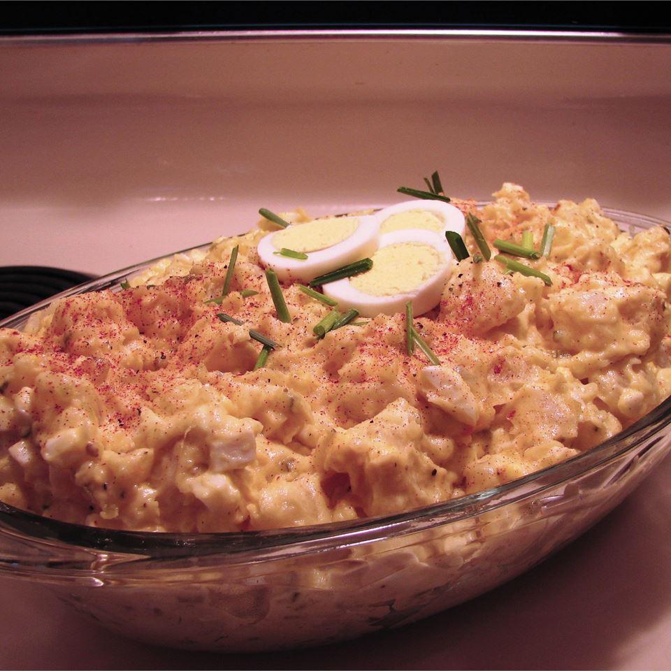 Mama's Potato Salad RSloan