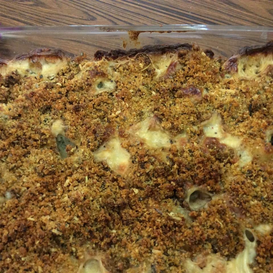 Broccoli Cauliflower Casserole from McCormick® marilyn