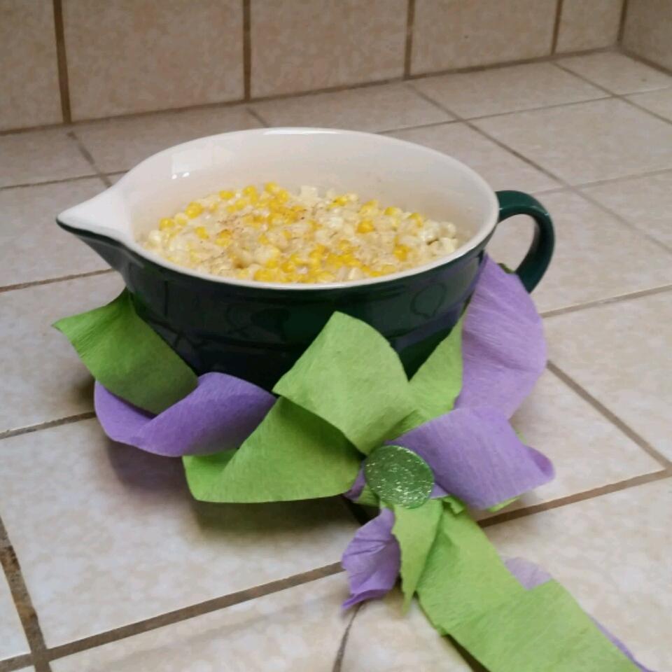 Gulliver's Cream Corn Jade88