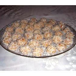 Apricot Balls BONNYBABY