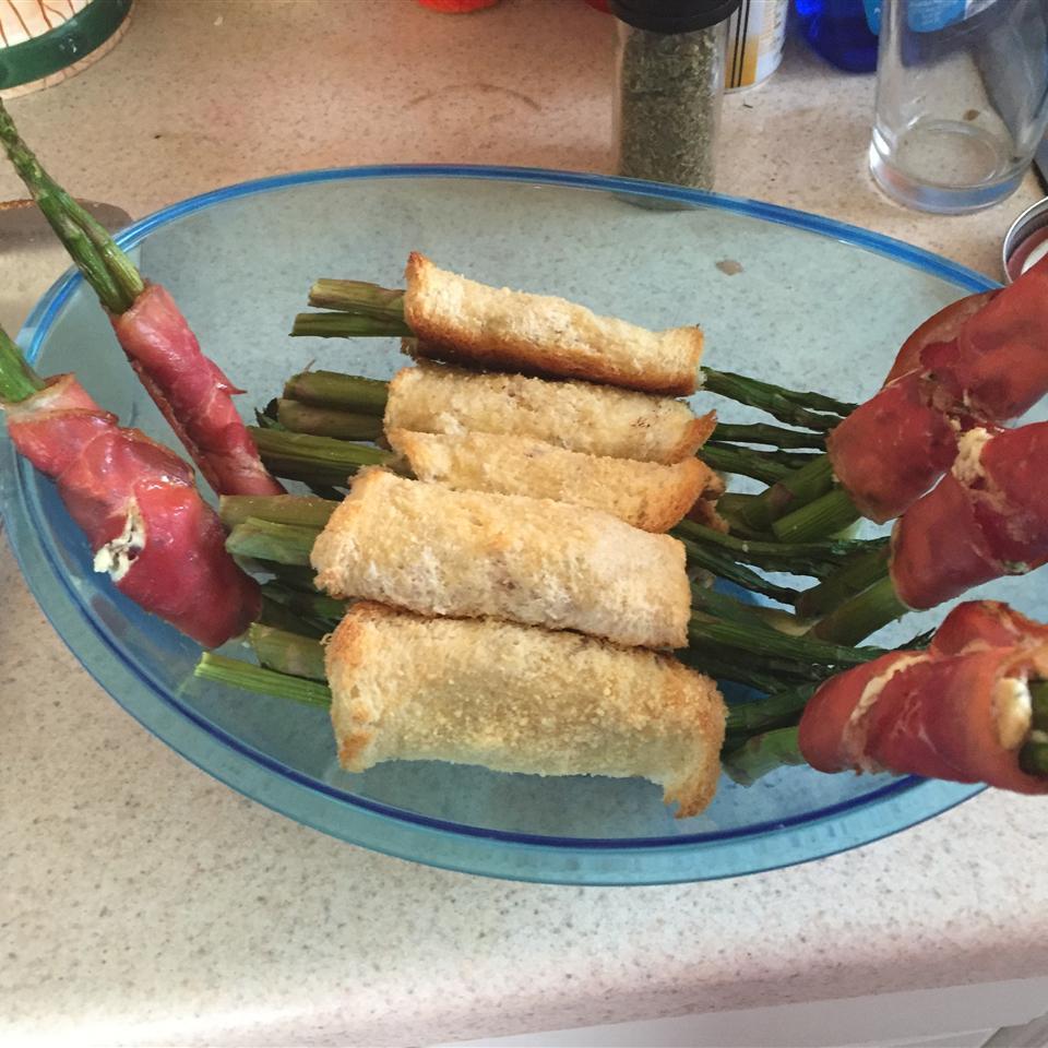 Asparagus Roll Ups sassycat24