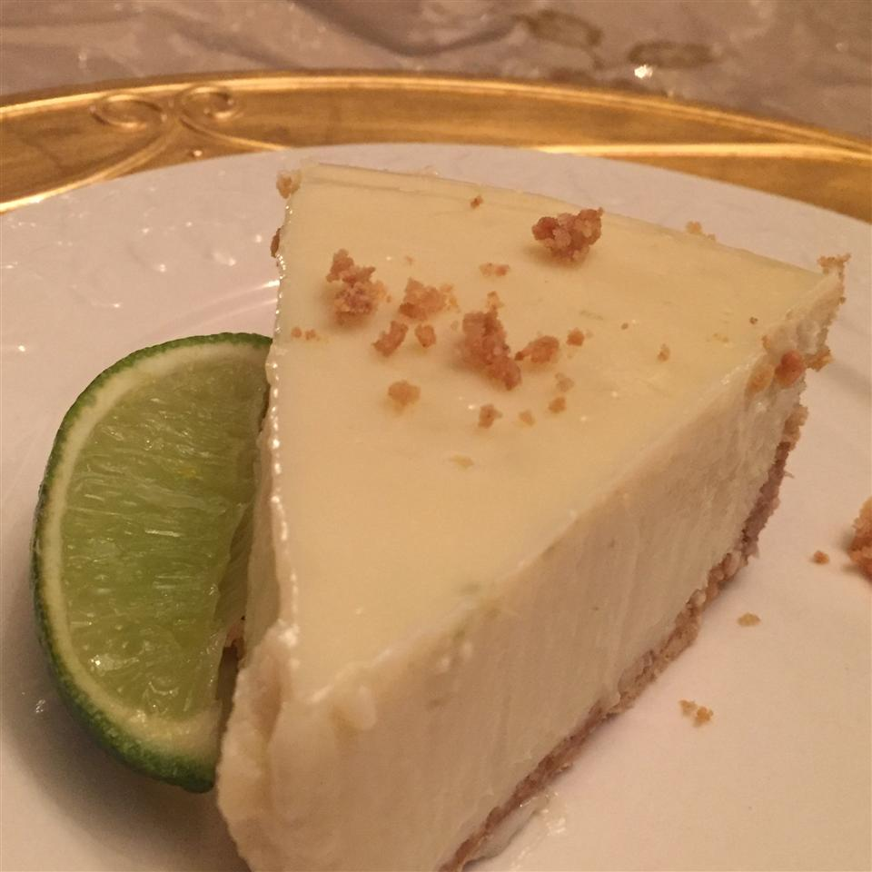 Classic Key Lime Pie crystolite