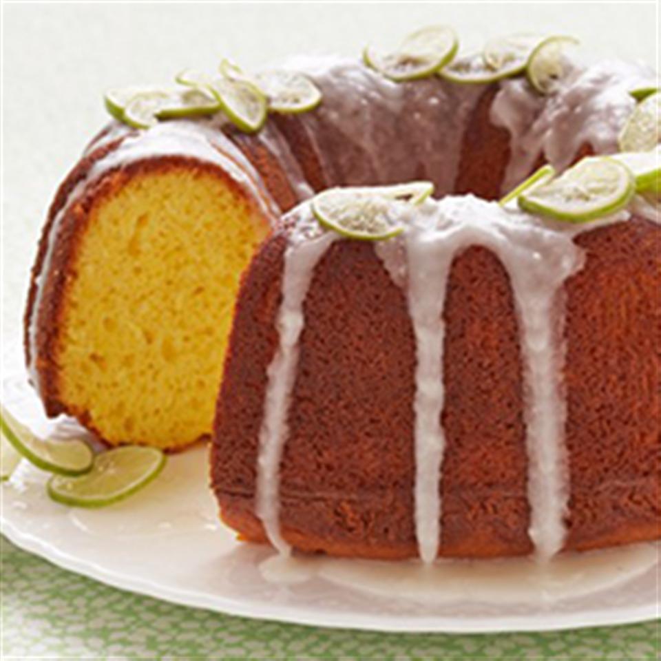 Leprechaun Key Lime Cake Trusted Brands