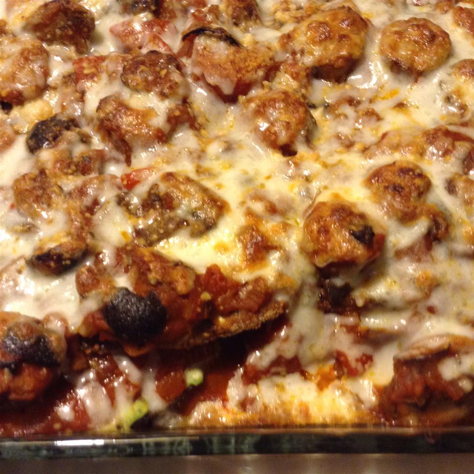 Eggplant Lasagna Peachblossom60
