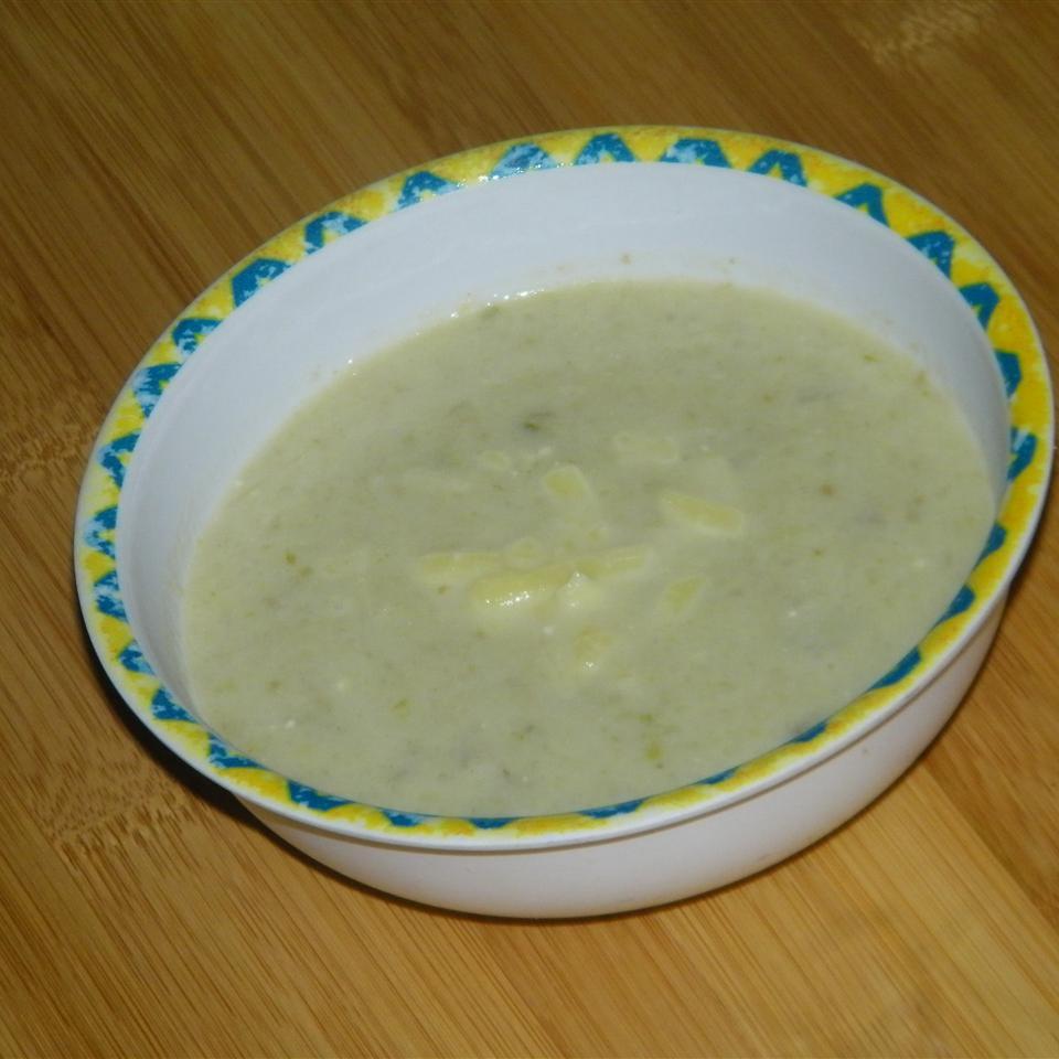 Low-Fat Cream of Celery Soup Seattle2Sydney