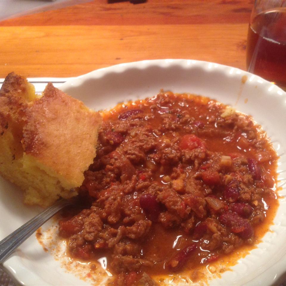 Chili con Carne II